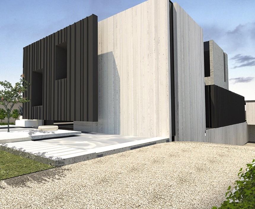 RIDOLFI ARCHITECTURE - WALLACE GROVE, BRIGHTON