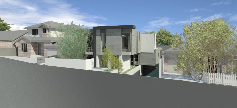 60_Shaftsbury 3D View 1